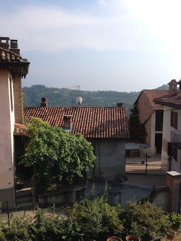 Casa Bucaneve - Cocconito Vignaretto