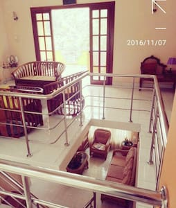 Nature Home Stay - Kundasale - 住宿加早餐