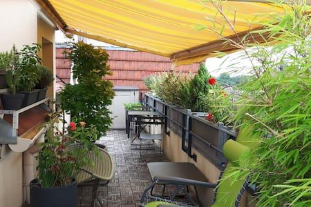 Appartement 120m² à 20 min de Paris avec terrasse - Montlhéry