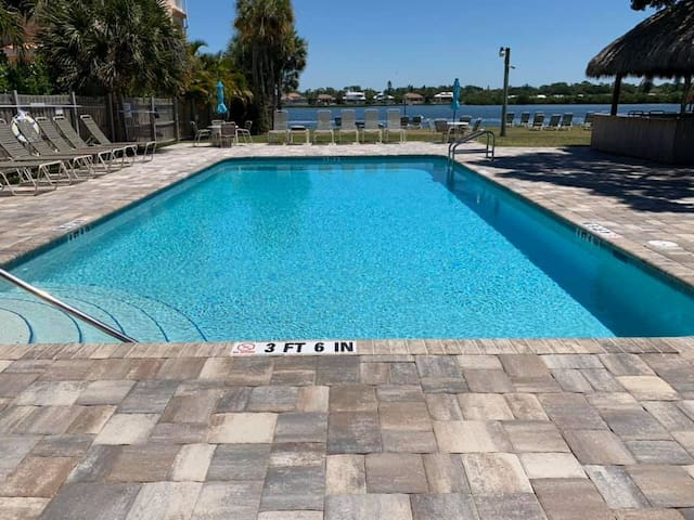 Vacation Condo on Siesta Key, FL