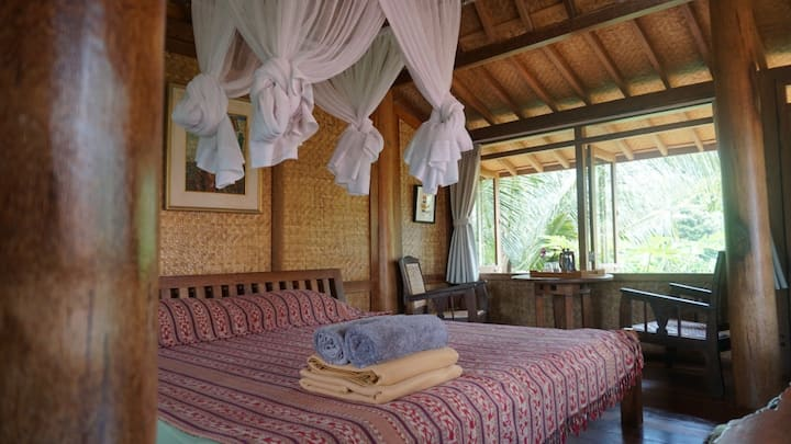 Bumi Langit permaculture farmstay getaway #1 of 3