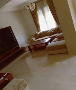 Appartement T4,  USTO, Oran ville