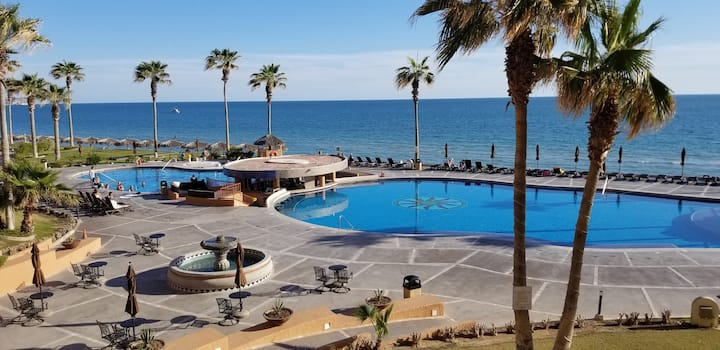 1 Bed Sonoran Sun 212w Sleeps4 Border-Beach Open
