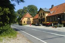 Local Tranekær Inn