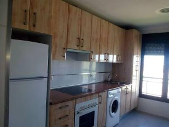 APARTAMENTO EN EL CENTRO DE TORDESILLAS - Tordesillas - Apartment