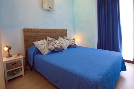 Camera doppia B&B La Perla Nera 105 - Margherita di Savoia - Bed & Breakfast