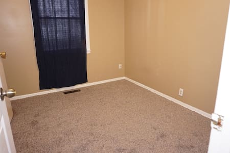 Small room in Little Regent