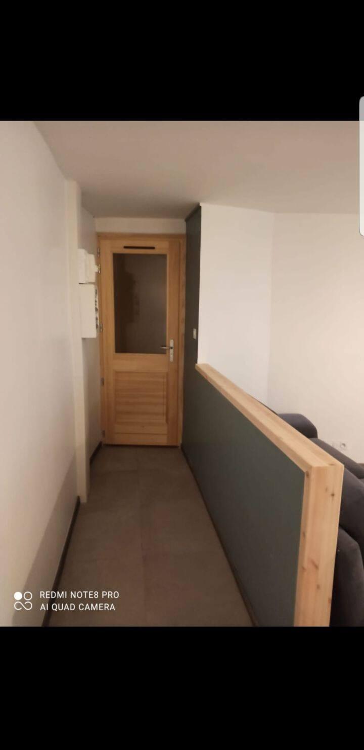 T1 bis de 30 m2 au centre ville de Rumilly