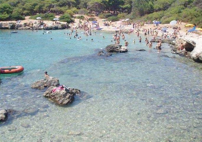 Casa economica sul mare - Sant'Isidoro