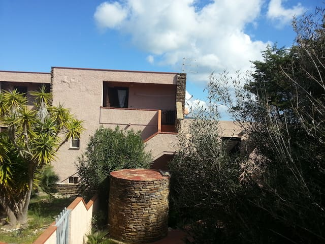 "Casa ""Maria Grazia"" - Stintino - Apartemen"