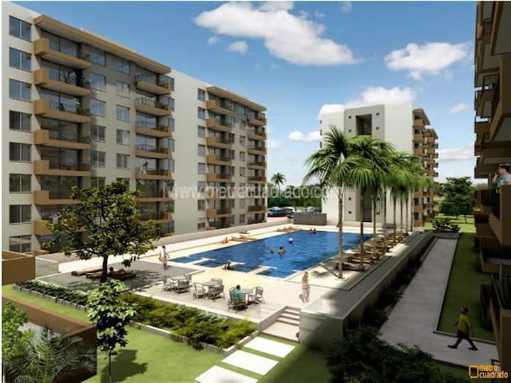 Apartamento en Ricaurte - Girardot  Tipo Hotel ..