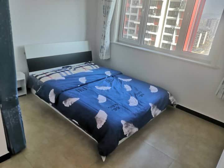 双塔山温馨公寓