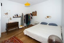 Comfortable and stylish two bedroom flat
