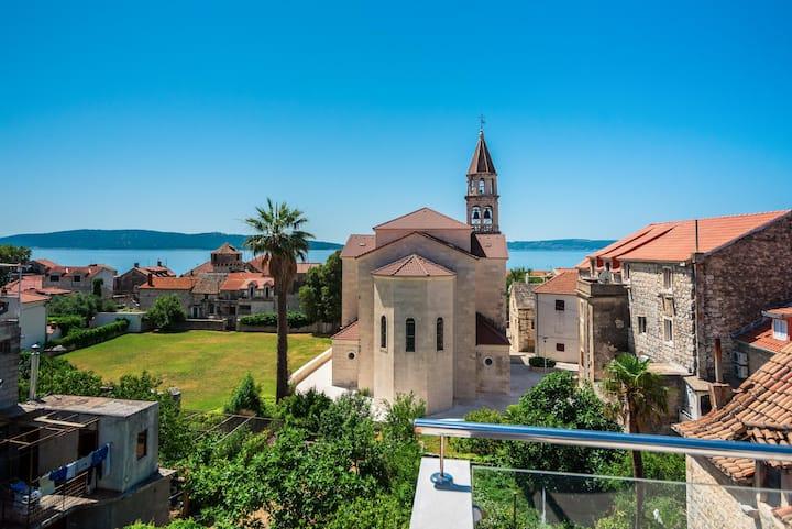 Villa Castello - Apartment 3