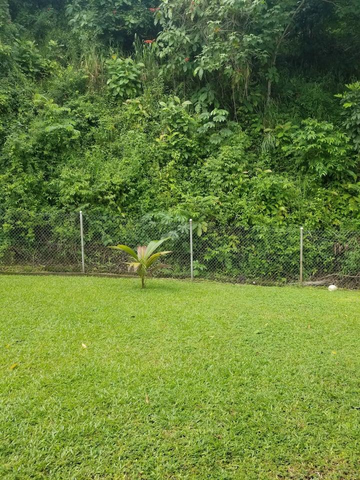 Trinidad & Tobago,1 Bedroom in St Joseph