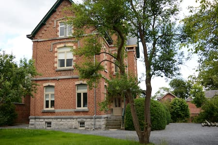 Luxury romantic home 4 nature lover - Rochefort - Talo