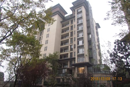 Two bedrooms near Mount Emei - Leshan Shi - Apartment