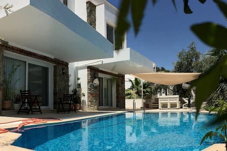 Fantastic house in Bodrum - Αλικαρνασσός