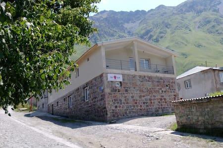 Qubi guest house
