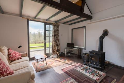 Bohemia Cottage, Eridge Park, Tunbridge Wells