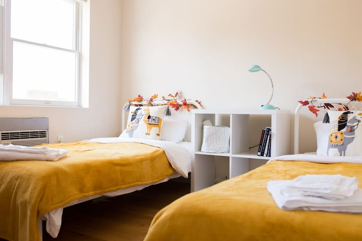 The best room on Sheepshead Bay