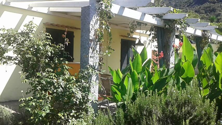patio veranda