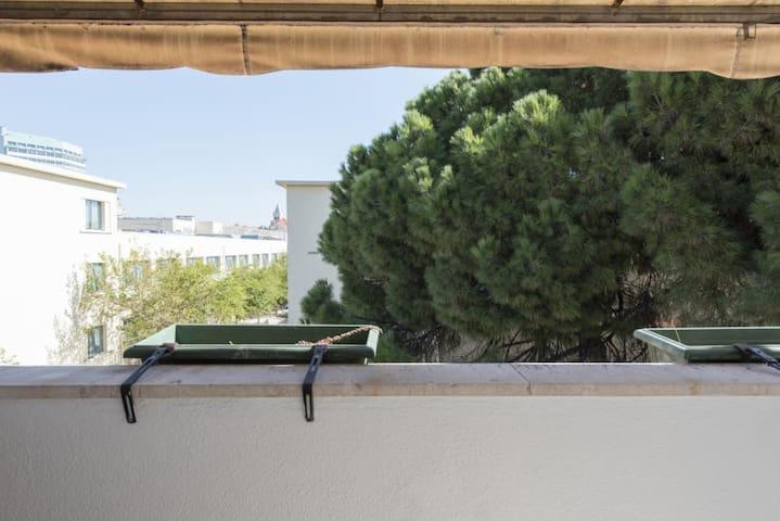 Quarto Single no coração de Lisboa - Lisboa - House
