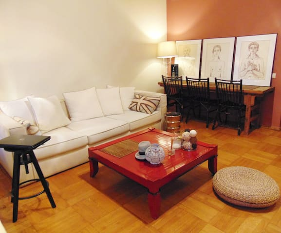 Dowtown Fully equipped apartment! - Athina - Lakás