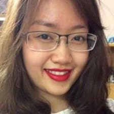 Anh Phuong User Profile