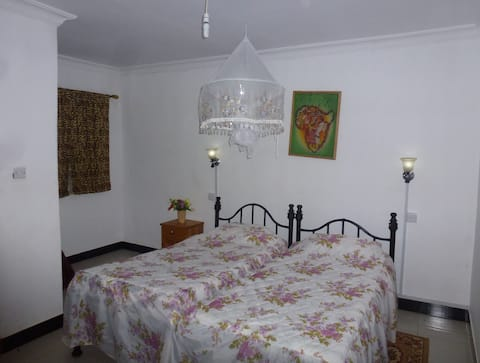 Usambara Green Forest Homestay & Cottages