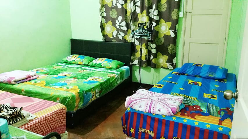 Rent Daily Room Nice Place