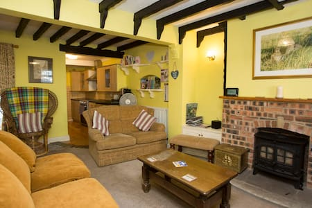 Westgate Cottage Guisborough