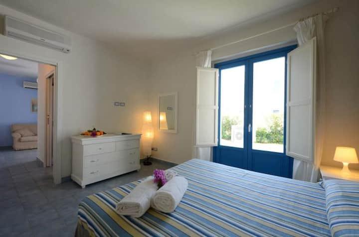 Borgo rio favara suite con giardino