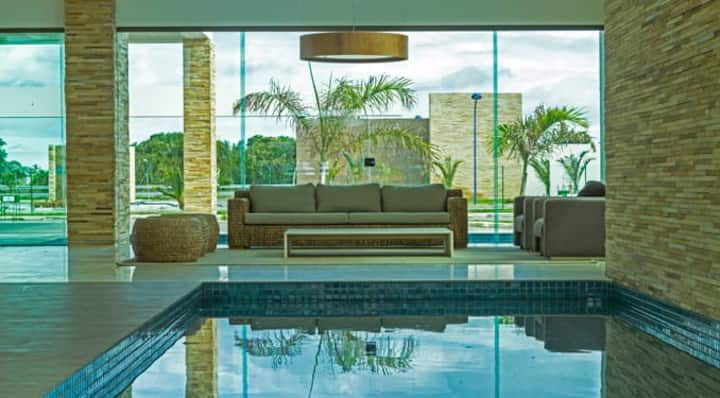 Lindo apartamento no Iloa Resort!!!