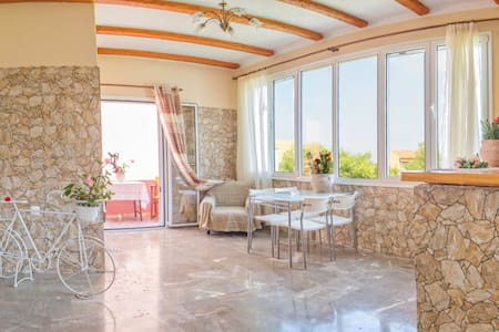 Maria's Boutique Apartment just 70m from the beach