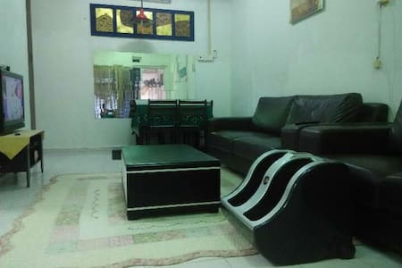 3A GUEST HOUSE
