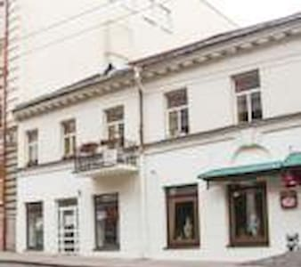 Newly renovated & Cosy B&B in Old Town, free Wi-fi - Vilna