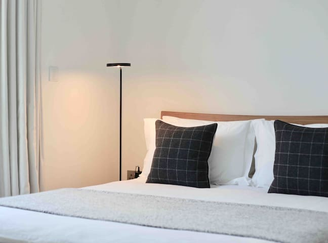 Notting Hill Luxury One Bedroom Apartment
