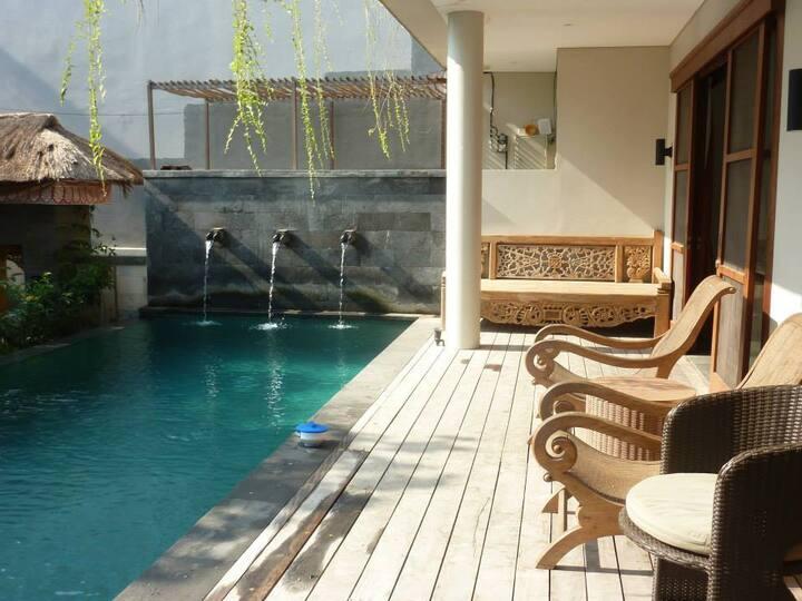 Sarasvati Residence