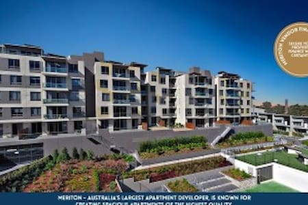 Epping Park - Apartment