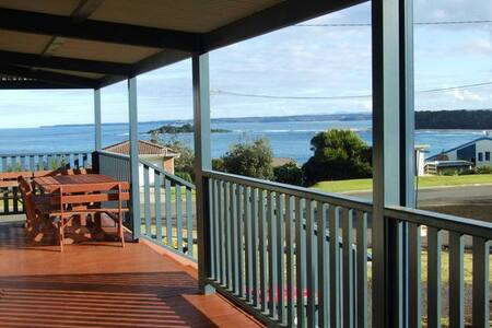 Allambie Beach House - Manyana