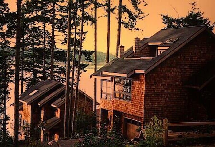 Skagit Bay Hideaway - Bay Suite