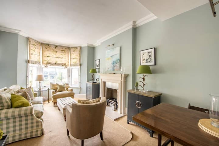 Stylish Entire 1 Bedroom Flat, Chelsea, Kings Road