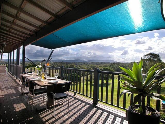 Sunnyhill Private Retreat