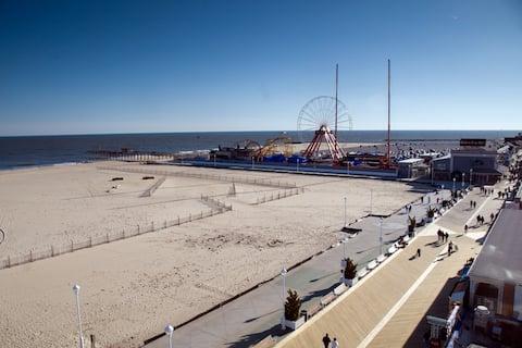 Belmont Towers 603 - Oceanfront on OC Boardwalk