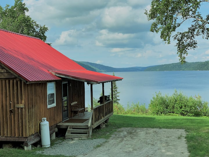 Whitefish Lodge - Moose Cabin