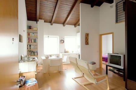 Precioso apartamento en Trentino con terraza privada
