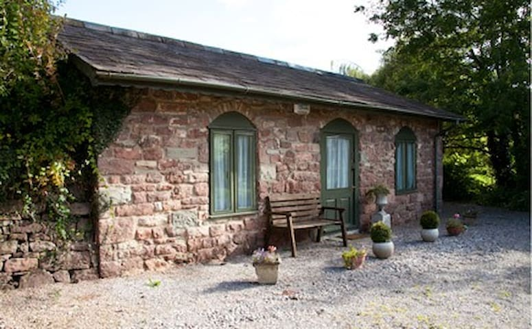 The Rookery Cottage - Newland
