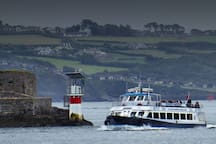 Indulge in a pleasure boat cruise around the coast of Plymouth and Devon. www.plymouthboattrips.co.uk