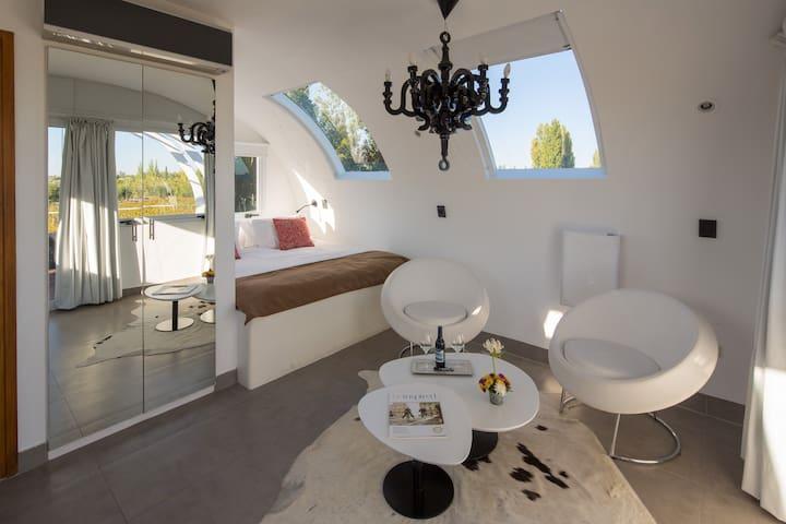 Wine Loft Suite - Luján de Cuyo - Apartment